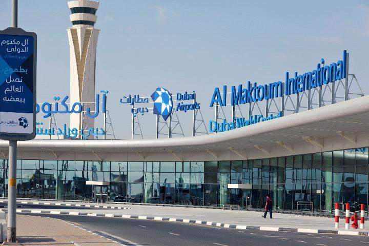 Dubai Airports Al Maktoum International Airport